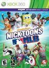 Nicktoons MLB para Xbox 360
