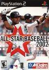 All Star Baseball 2002 para PlayStation 2