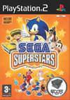 SEGA SuperStars para PlayStation 2