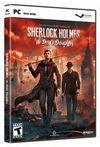 Sherlock Holmes: The Devil's Daughter para PlayStation 4