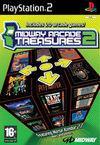 Midway Arcade Treasures 2 para PlayStation 2