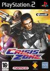 Time Crisis: Crisis Zone para PlayStation 2
