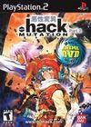 Hack // MUTATION Part 2 para PlayStation 2