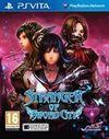 Stranger of Sword City para PSVITA