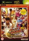 Street Fighter Anniversary Collection para Xbox