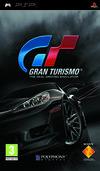 Gran Turismo PSP para PSP