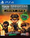 Tiny Troopers Joint Ops Zombie Edition para PlayStation 4