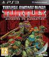 Teenage Mutant Ninja Turtles: Mutants in Manhattan para PlayStation 3