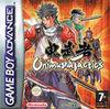 Onimusha Tactics CV para Wii U