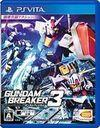Gundam Breaker 3 para PlayStation 4