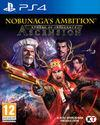 Nobunaga's Ambition: Sphere of Influence – Ascension para PlayStation 4