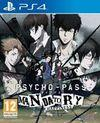 Psycho-Pass: Mandatory Happiness para PlayStation 4