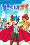 Monster Boy and the Cursed Kingdom para Xbox One