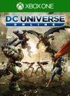 DC Universe Online para Xbox One