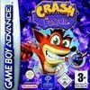 Crash Bandicoot: Fusion para Game Boy Advance