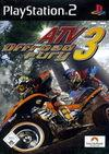 ATV Offroad Fury 3 para PlayStation 2