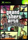 Grand Theft Auto: San Andreas para Xbox