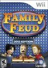 Family Feud: 2012 Edition para Wii