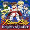 River City Ransom: Knights of Justice eShop para Nintendo 3DS