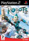 Robots para PlayStation 2