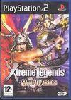 Samurai Warriors Xtreme Legends para PlayStation 2