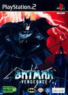 Batman Vengeance para PlayStation 2