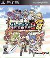 Class of Heroes 2G para PlayStation 3