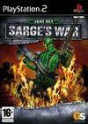 Army Men: Sarge's War para PlayStation 2