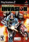 Robotech para PlayStation 2