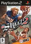 NFL Street 2 para PlayStation 2