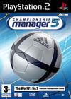 Championship Manager 5 para PlayStation 2