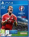 PES UEFA EURO 2016 para PlayStation 4
