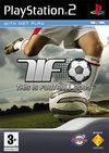 Esto es Fútbol 2005 para PlayStation 2