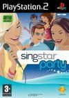 SingStar Party para PlayStation 2