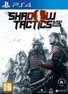 Shadow Tactics: Blades of the Shogun para PlayStation 4