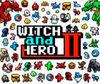 Witch & Hero 2 eShop para Nintendo 3DS