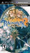 Ragnarok Tactics para PSP