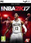 NBA 2K17 para PlayStation 4
