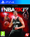 NBA 2K17 para PlayStation 4