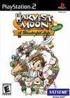 Harvest Moon: A Wonderful Life para PlayStation 2
