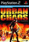 Urban Chaos para PlayStation 2