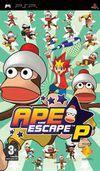 Ape Escape P para PSP