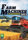 Farm Machines Championships 2013 para Ordenador