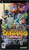 Darkstalkers Chronicle: The Chaos Tower para PSP