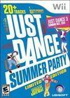 Just Dance: Summer Party para Wii