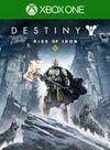 Destiny: Los Señores de Hierro para Xbox One