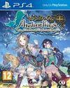 Atelier Firis: The Alchemist and the Mysterious Journey para PlayStation 4