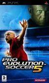 Pro Evolution Soccer 5 para PlayStation 2