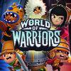World of Warriors para PlayStation 4