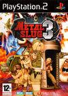 Metal Slug 3D para PlayStation 2